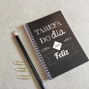 Impressão de Caderneta A6 ou A5 com espiral em Ribeirão Preto