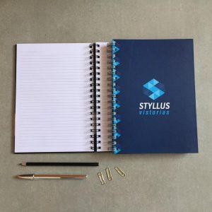 Impressão de Caderno Personalizado