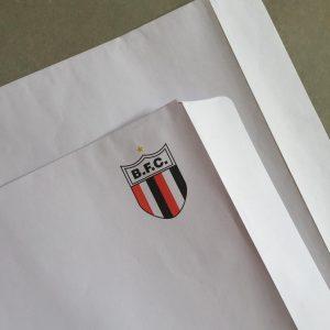 Impressão de Envelopes Tradicionais