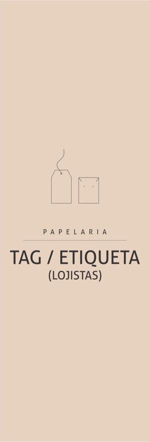 Tag e etiqueta