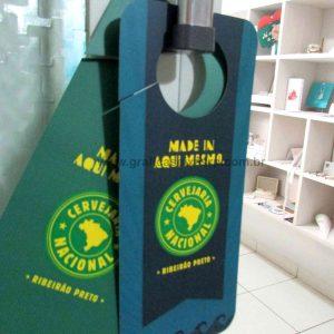 Impressão de tag de carro ou porta em Ribeirão Preto